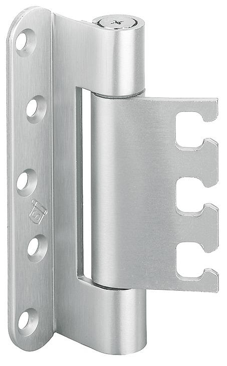 Simonswerk Objekttürband - VN 7939/120 - für gefälzte Türen
