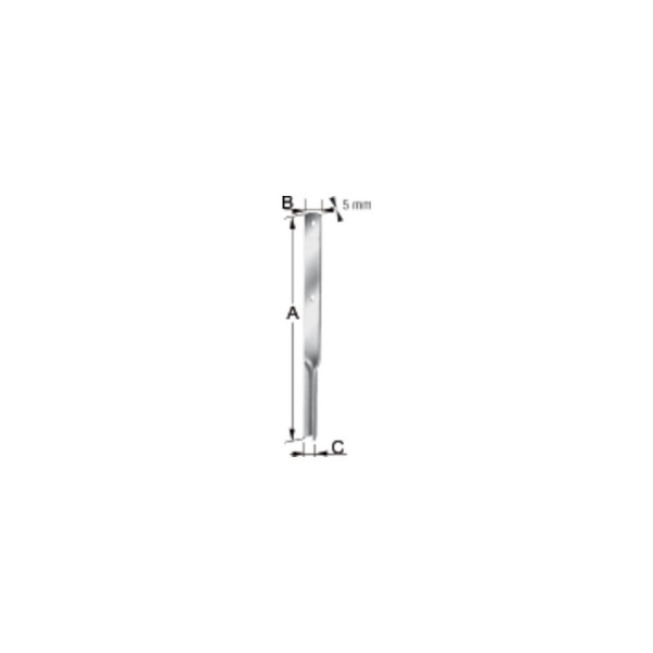 Simpson Pfostenhalter PH 450 G feuerverzinkt