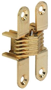 Häfele Scharnier H1956 für Holzdicken 14–26 mm für unsichtbaren Anschlag