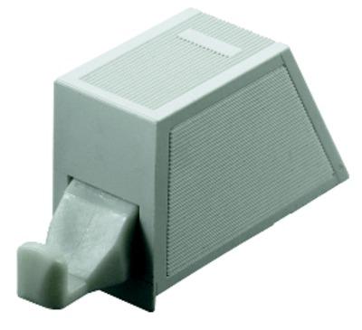 Häfele Druckschnäpper Duomatic Push zum Schrauben