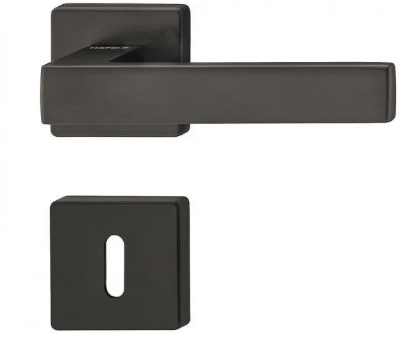 Türdrücker LDH 3215 schwarz matt BB