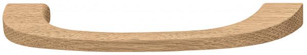 Möbelgriff MOGLI aus Holz, BA 160 - 224 mm