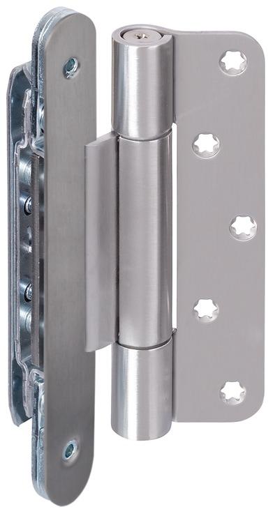 Simonswerk Objekttürband - VN 2927/160 Compact - für ungefälzte Türen