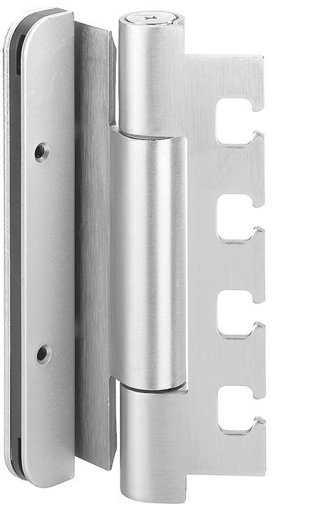 Simonswerk Objekttürband - VN 7939/160 FD - für gefälzte Schallschutztüren