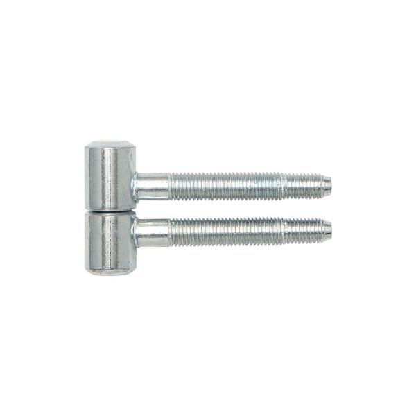 SFS Intec Einbohrband 16 mm für Futtertüren Stahl verschiedene Oberflächen