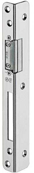 Häfele Sicherheits-Winkelschließblech, mit Austauschstück, 250 mm