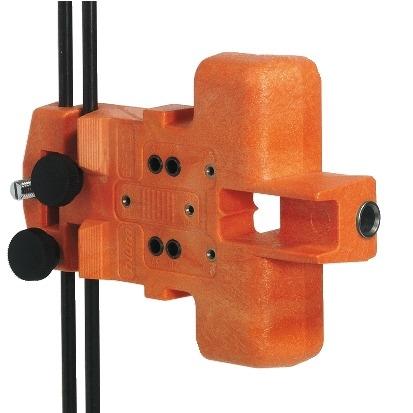 Blum Bohrlehre für Türdämpfungssystem Blumotion 65.5000