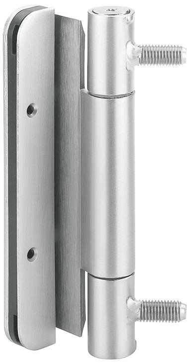 Simonswerk Objekttürband - VN 3738/160 FD - für gefälzte Schallschutztüren