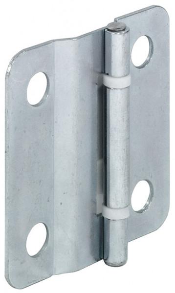 Häfele Mittelscharnier H1953 für Slido Fold VF Stahl verzinkt