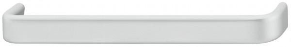 Häfele Möbelgriff H1021 Bügelgriff Aluminium silber eloxiert
