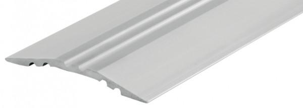 Häfele Türschwelle Breite 63,5 mm für Innentüren Aluminium eloxiert 1000 mm