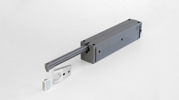 Kesseböhmer E-Touch Elektrischer Türöffner für Dispensa VVS/Premio