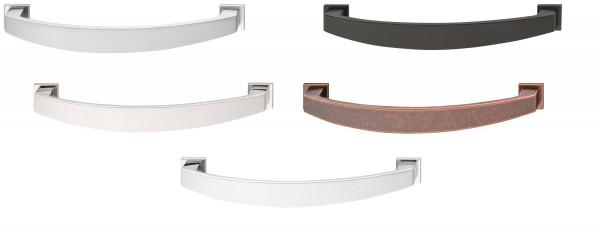 Möbelgriff Bogengriff Design