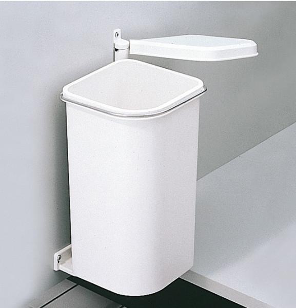 Hailo Einfach-Abfallsammler Pico 3505-0 Mülleimer 5 Liter