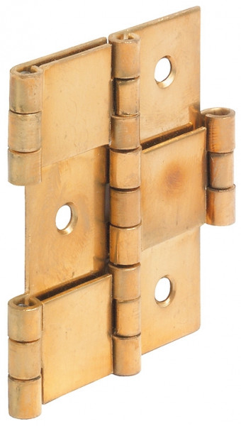 Häfele Paraventscharnier H1961 3-teilig in beide Richtungen beweglich
